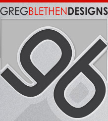 Greg Blethen Designs